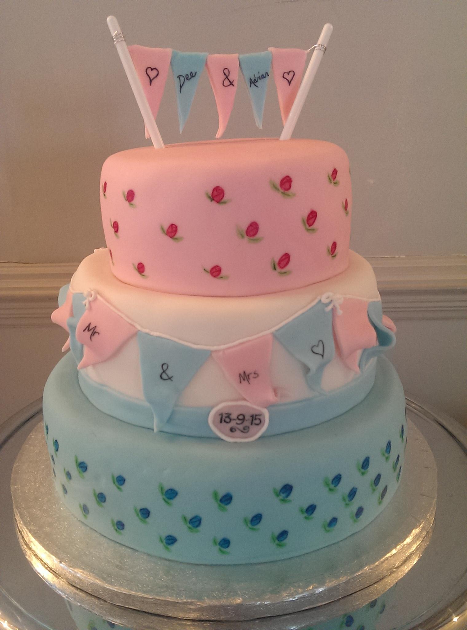 Wedding Cake Gallery | mmmm CAKES!
