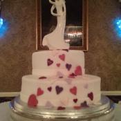 Love Is.... Mr & Mrs Orbell